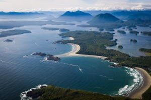 Tofino Sound, Tofino Food and Wine Festival